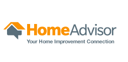 Check us out on Home Advisor